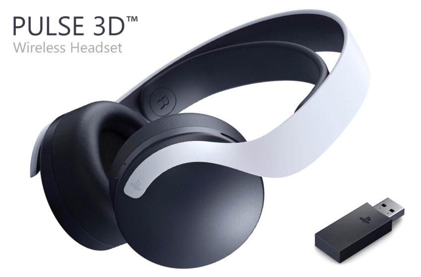 PlayStation 5 и ее аксессуары: первые детали и качественные изображения