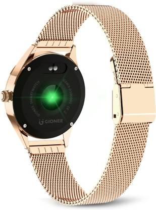 Представлен доступные умные часы Gionee Watch 5, Watch 4 и Senorita