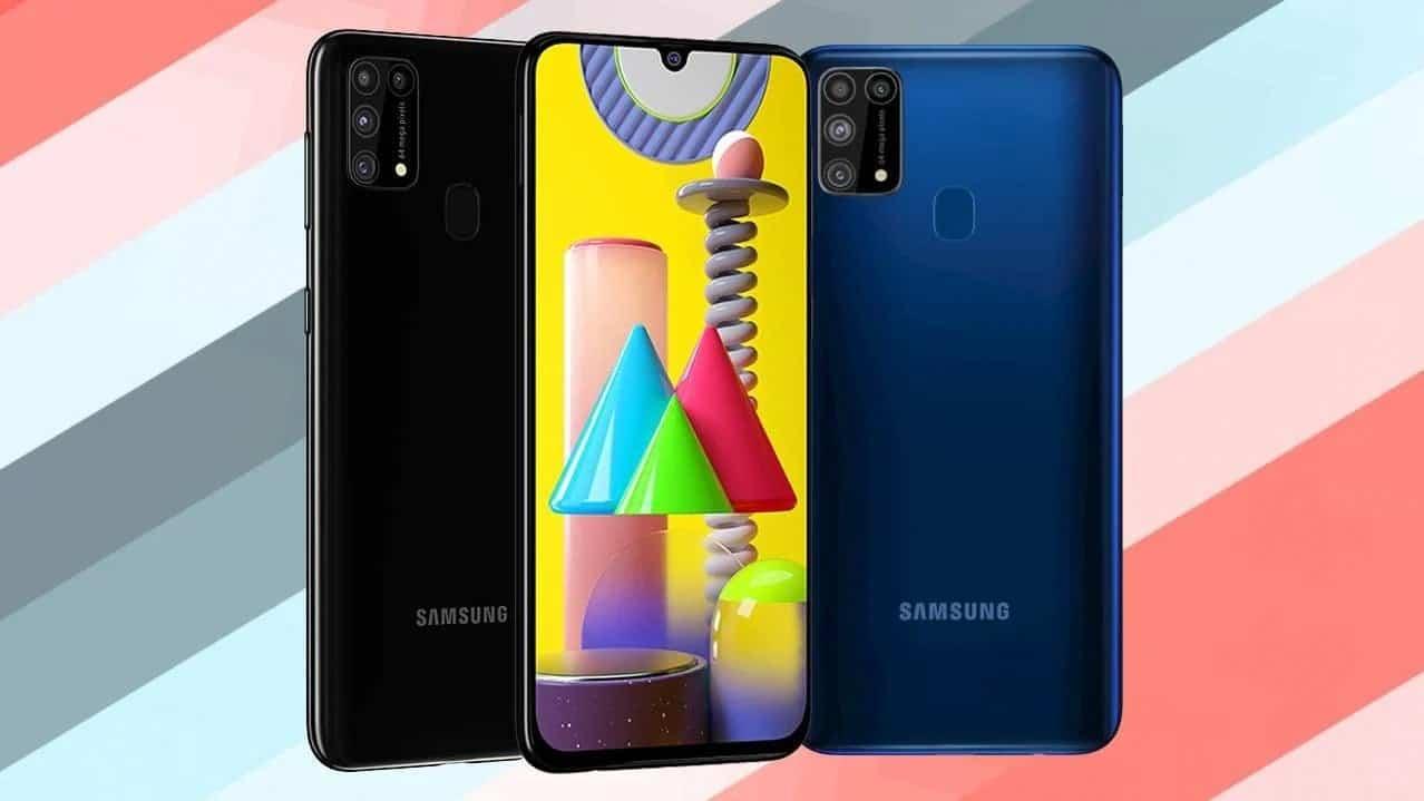 Samsung Galaxy M31s засветился в бенчмарке – фото 1