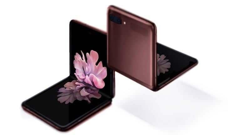 Samsung Galaxy Note20 и Galaxy Z Flip 5G будут доступны в таких вариантах