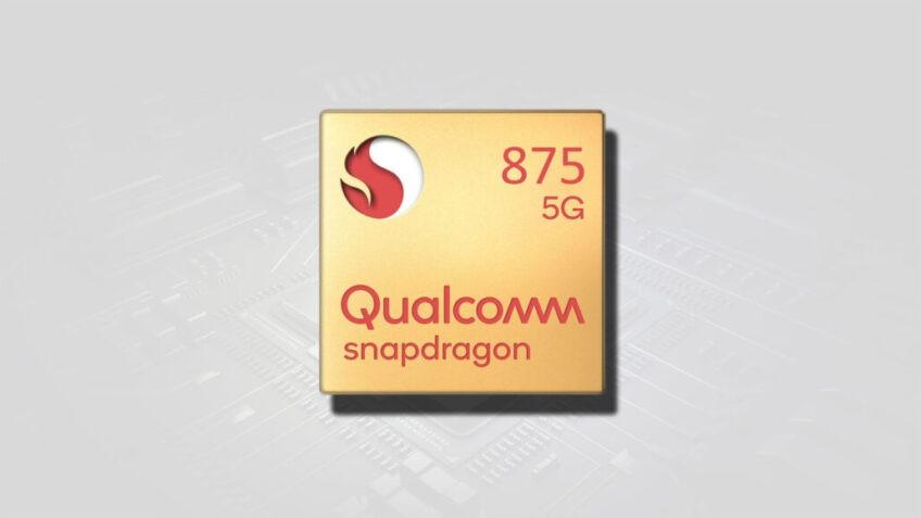 Snapdragon 875: недешево и мощно – фото 1