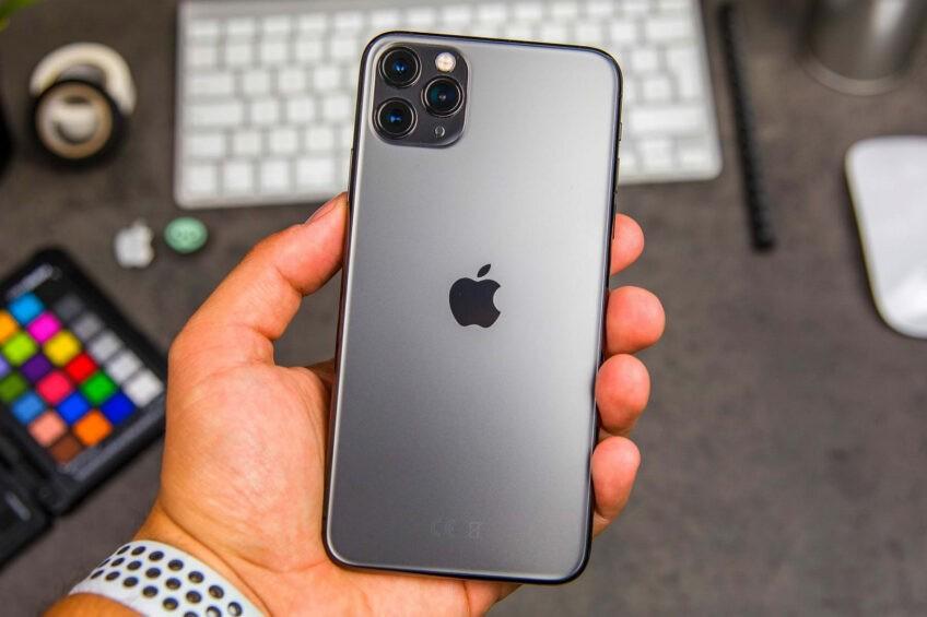 Так будут называться новые смартфоны iPhone