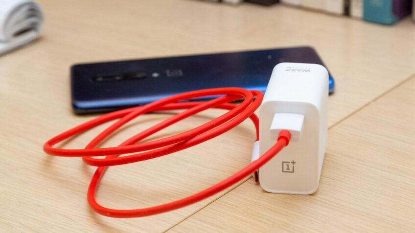 Разработка Super Warp Charge: вот в чем OnePlus 8T затмит OnePlus 8 – фото 1