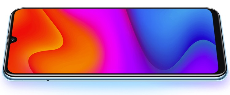 Телефон Huawei P Smart S оснащен тройной камерой и экраном Full HD+