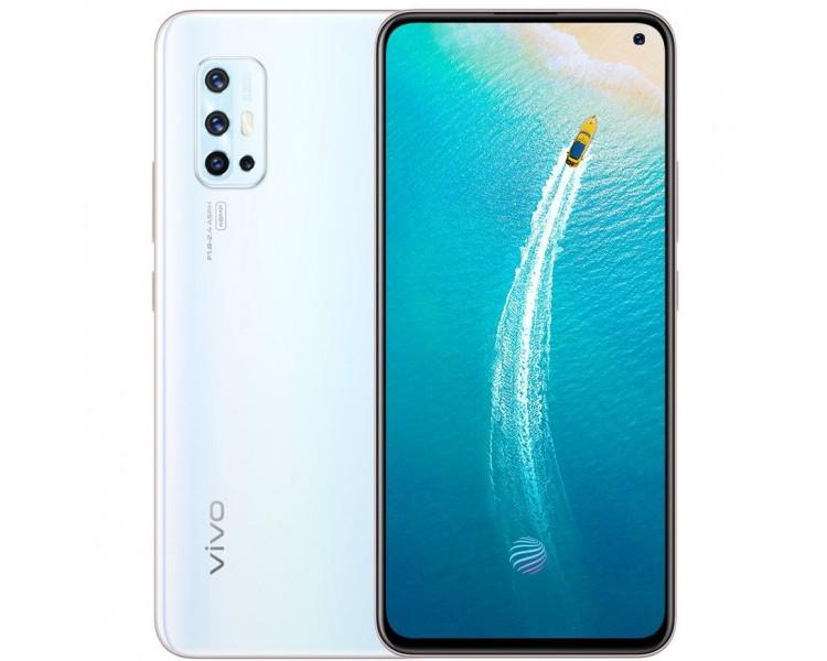 Телефон Vivo V19 Neo получил квадрокамеру с 48-Мп сенсором
