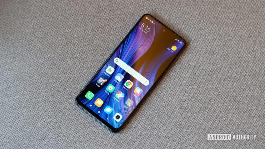 У Redmi Note 9S трудности с Wi-Fi – фото 1