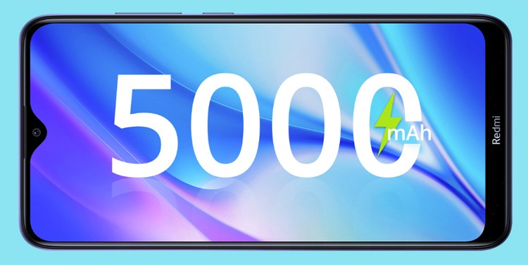 Xiaomi удвоила объем флеш-памяти у телефона Redmi 8A Dual