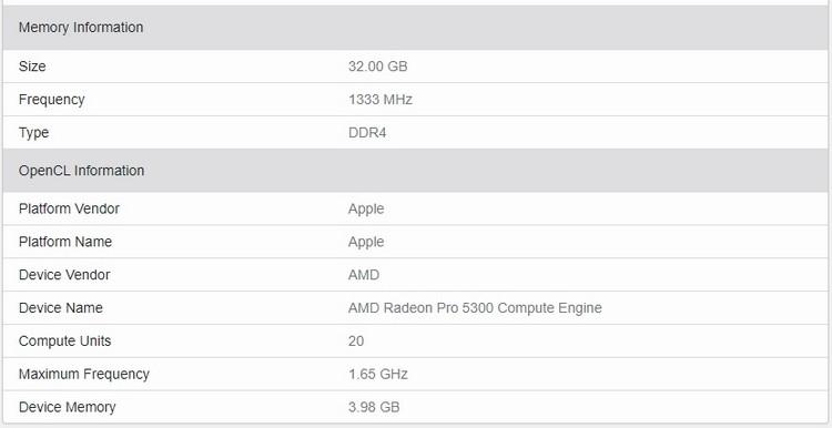 Apple подготавливает iMac на десятиядерном настольном микропроцессоре Intel