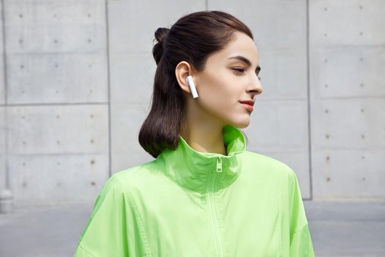 Беспроводные наушники Xiaomi Mi True Wireless Earphones 2 Basic обойдутся в €40