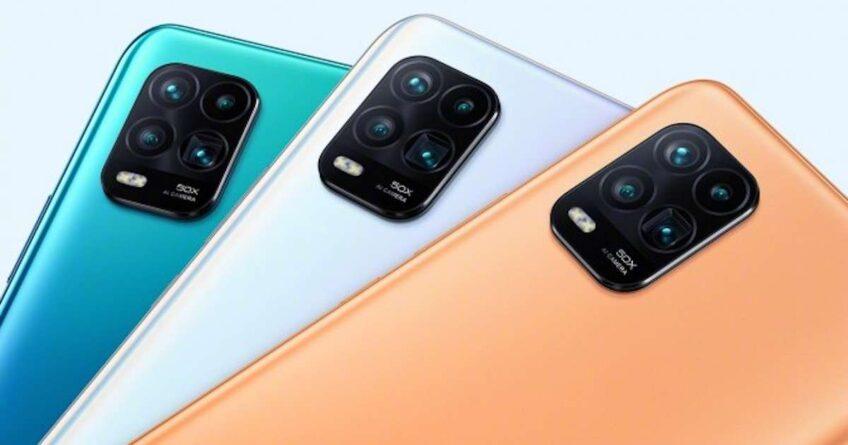 Недорогой камерофон Xiaomi с 50-кратным зумом упал в цене у себя на родине