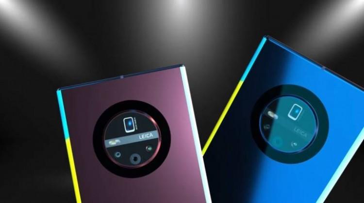 Huawei Mate 40 Pro будет стоить 930 долларов - 1