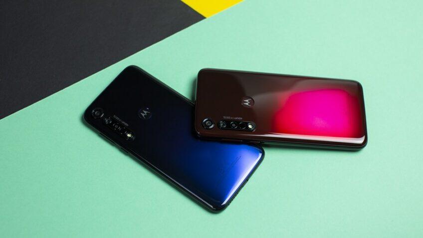 Moto G8 Plus все таки получит Android 10 – фото 3