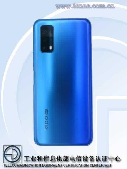 О телефоне iQOO Z1x известно фактически все – фото 2