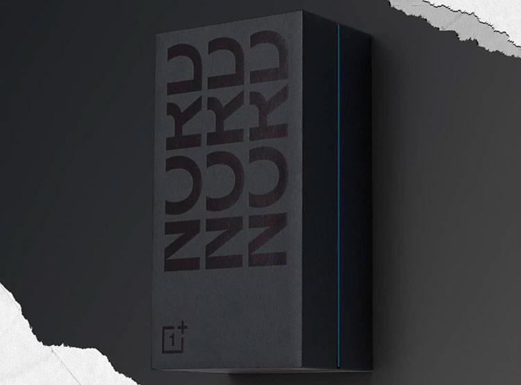 OnePlus Nord получит камеру с оптической стабилизацией и новый дизайн упаковки
