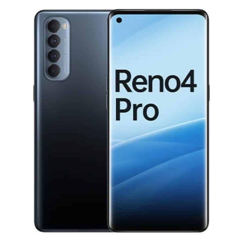 Oppo Reno4 и Reno4 Pro для глобального рынка: изображения и отличия от вариантов для рынка Китая – фотография 2