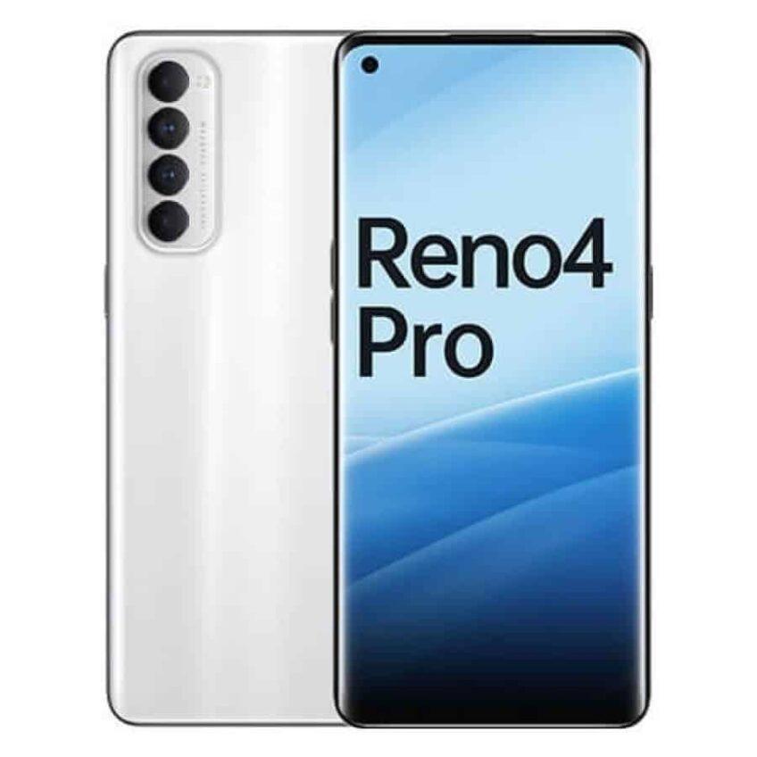 Oppo Reno4 и Reno4 Pro для глобального рынка: изображения и отличия от вариантов для рынка Китая – фотография 3