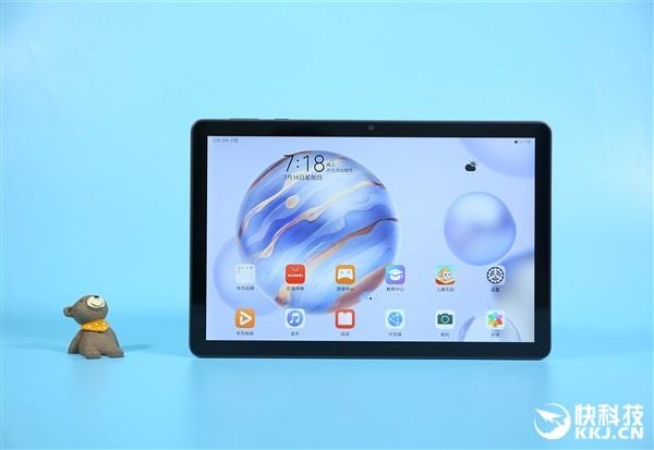 Представлен дешевый планшет Honor Tablet 6 – фотография 2