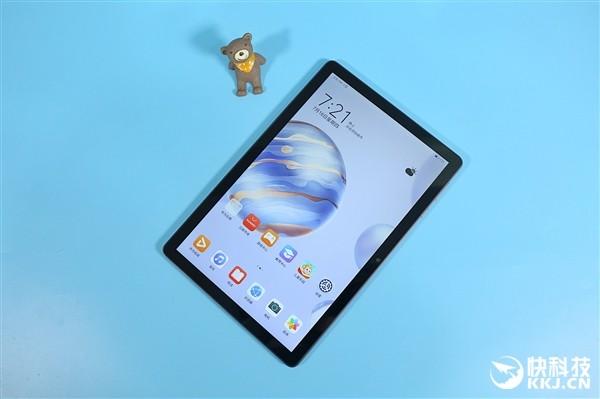 Представлен дешевый планшет Honor Tablet 6 – фотография 3