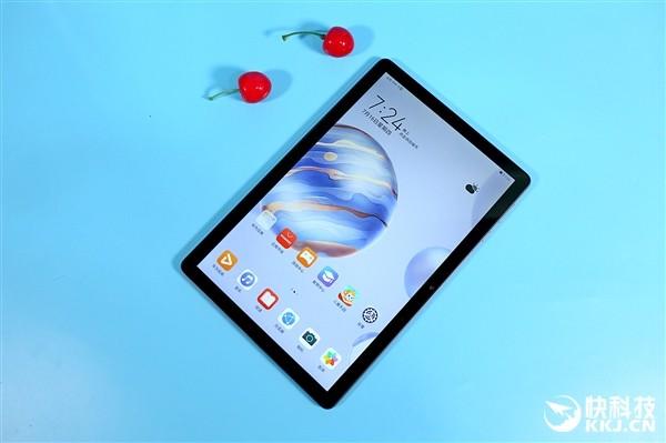 Представлен дешевый планшет Honor Tablet 6 – фотография 4
