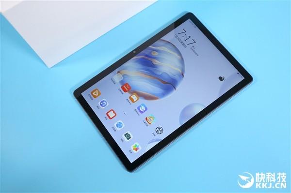 Представлен дешевый планшет Honor Tablet 6 – фотография 1