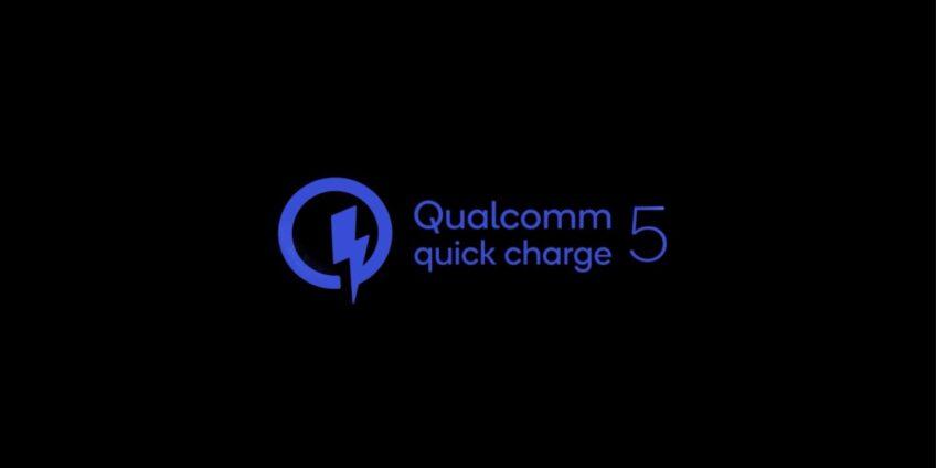 Qualcomm показала новый эталон быстрой зарядки — Quick Charge 5 – фотография 1