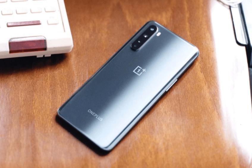 Новейший смартфон OnePlus Nord получил первое обновление для камеры