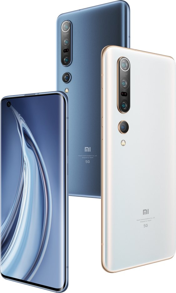 Xiaomi Mi 10 Pro прокачают. Подготавливают уберфлагман линейки – фото 2