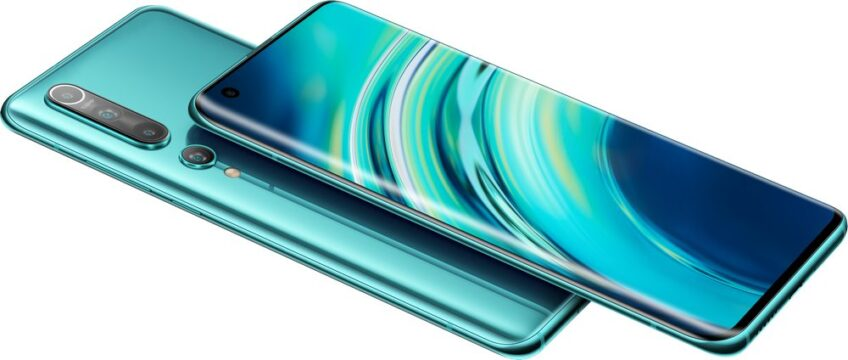 Xiaomi Mi 10 Pro прокачают. Подготавливают уберфлагман линейки – фотографии 1