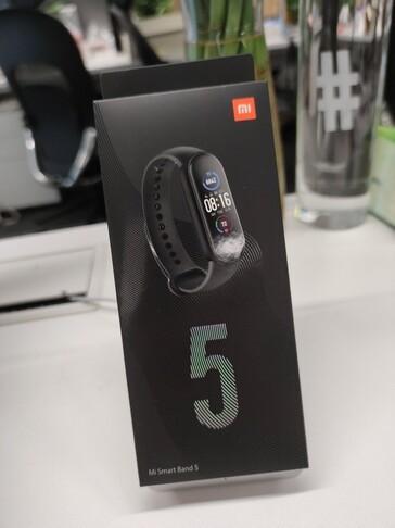 Xiaomi Mi Band 5: дата глобального релиза, стоимость и что с поддержкой NFC – фотографии 3