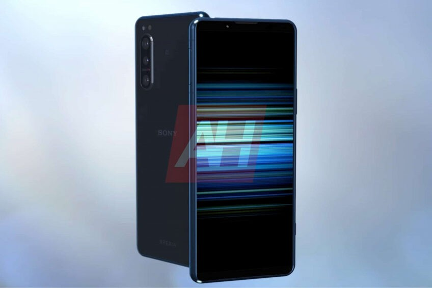 Флагманский Sony Xperia 5 II во всей красе. Новые рендеры, видео и характеристики от надёжного источника