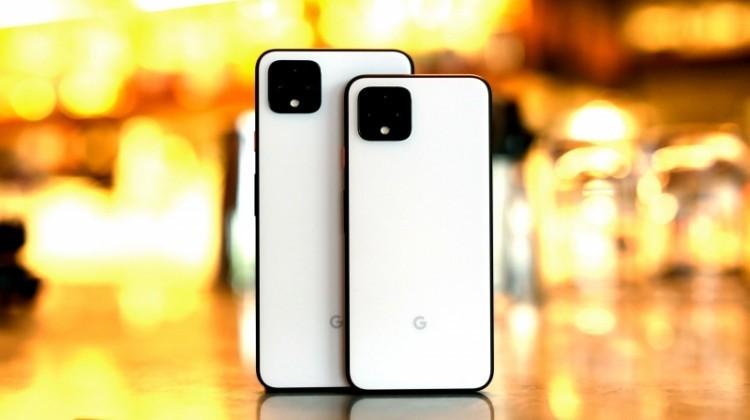 Google закончила выпуск телефонов Google Pixel 4 и Pixel 4 XL - 1