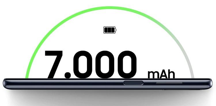 Монстр автономности Galaxy M51 с квадрокамерой предстал на веб-сайте Samsung