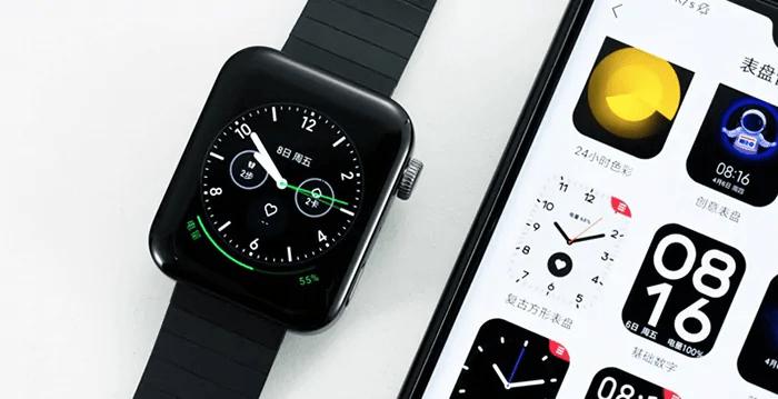 Список улучшений Xiaomi Mi Watch огромен. Часы теперь напоминают позвонить родителя, управляют камерой смартфона и переводят диалоги