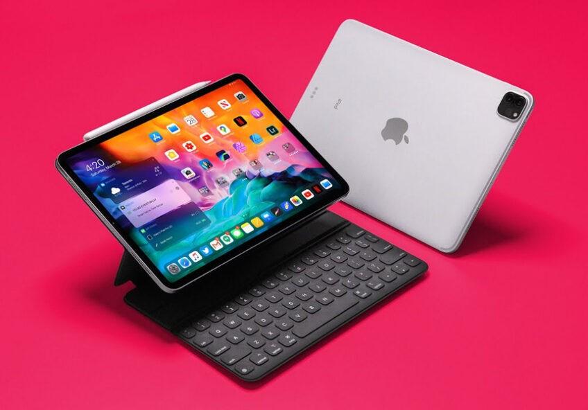 Предсказан выход бюджетного iPad 8 - 1