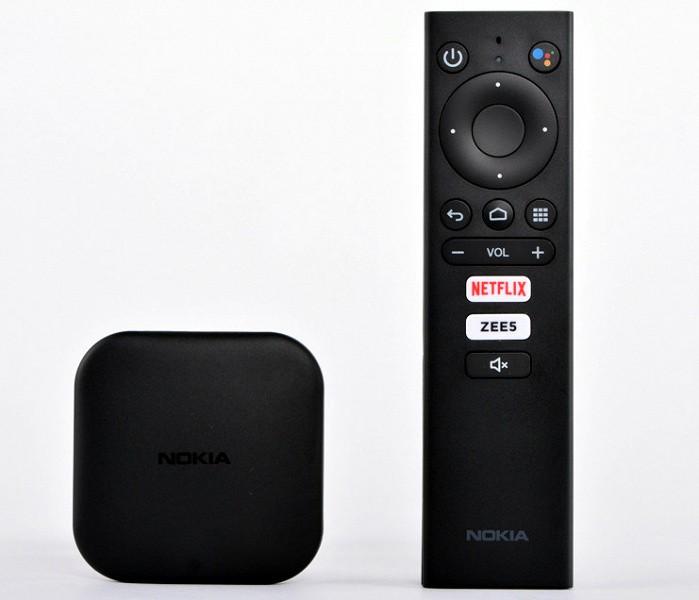 Представлена первая ТВ-приставка Nokia