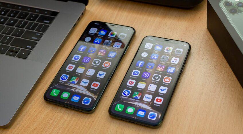 Цены iPhone 12 не радуют. Комплект поставки стал скудным, а цены выросли