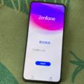 Живое фото Asus ZenFone 7 демонстрирует экран без вырезов и отверстий