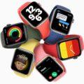 """Apple анонсировала первые """"дешевые"""" смарт-часы Apple Watch SE - 1"""