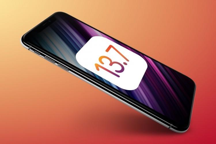 Apple выпустила последнюю версию прошивки iOS 13.7 для всех пользователей - 2