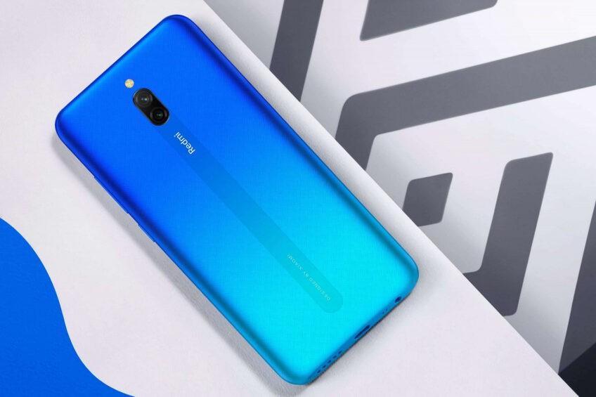 Бестселлер Redmi 8A Dual получает Android 10