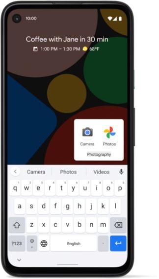 Google рассказала об эксклюзивных функциях Android 11 для телефонов Pixel