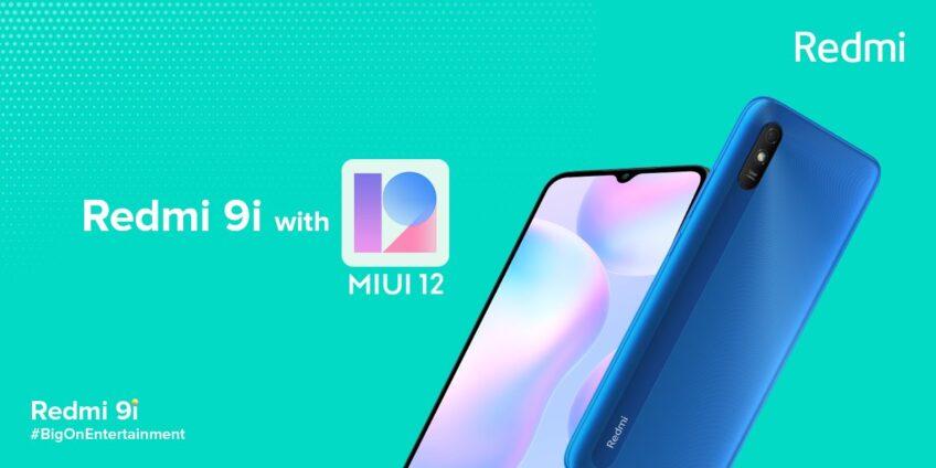 MIUI 12, большой аккумулятор и 3,5 мм чуть дороже 0. Redmi 9i поступает в продажу в Индии