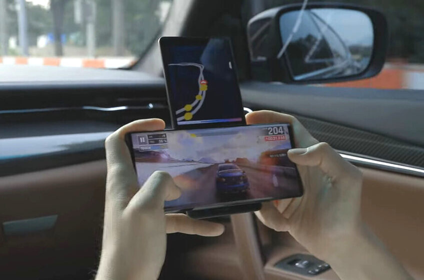 Названа дата объявления телефона LG с вращающимся экраном - 1