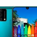 Тизер показал дизайн Samsung Galaxy F41 – фотография 1