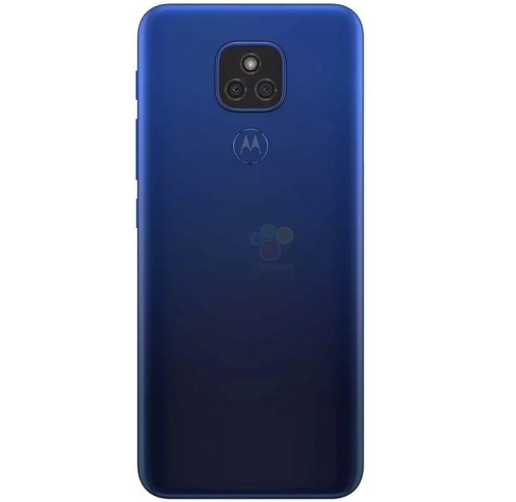Телефон Moto E7 Plus за €149 оснащен чипом Snapdragon 460 и 48-Мп камерой