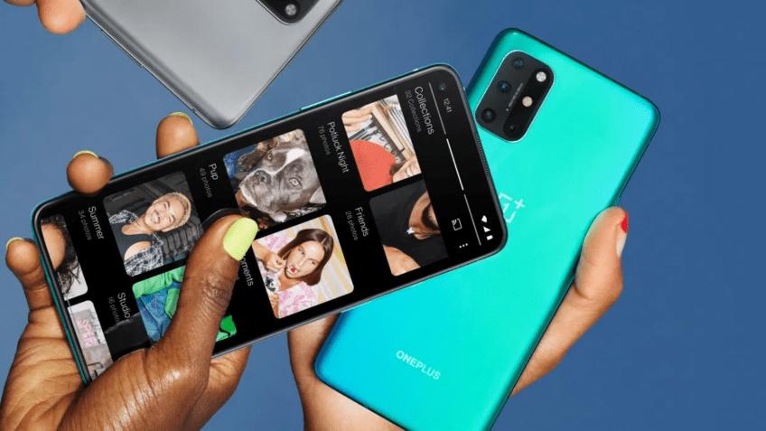 OnePlus 8T вышел раньше срока и оказался дешевле ожидаемого