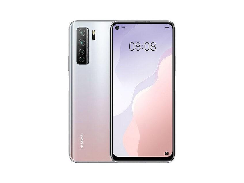 Dimensity 800U, 40 Вт и привлекательная цена. Таким будет Huawei Nova 7 SE Vitality Edition