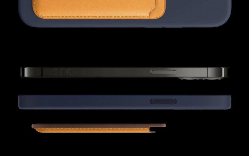 Европейский iPhone 12 сразу можно отличить от американского