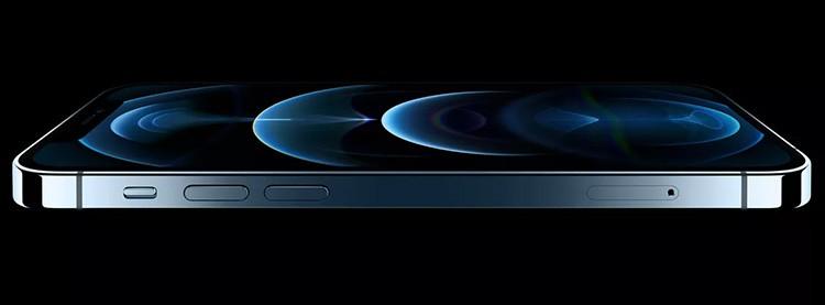 Представлены iPhone 12 Pro и 12 Pro Max — наибольшие iPhone в истории с лидаром и синематографической съемкой