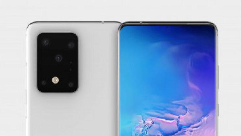 Раскрыты новые подробности о флагманском телефоне Samsung 2021 года - 1